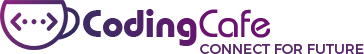 Coding Cafe Logo